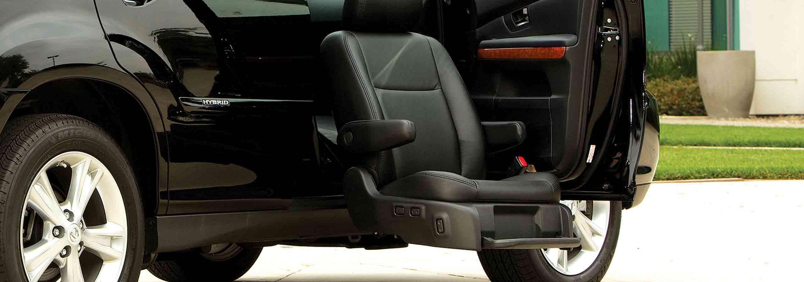Specialty Seats