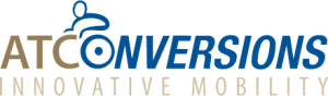 ATConversions Logo
